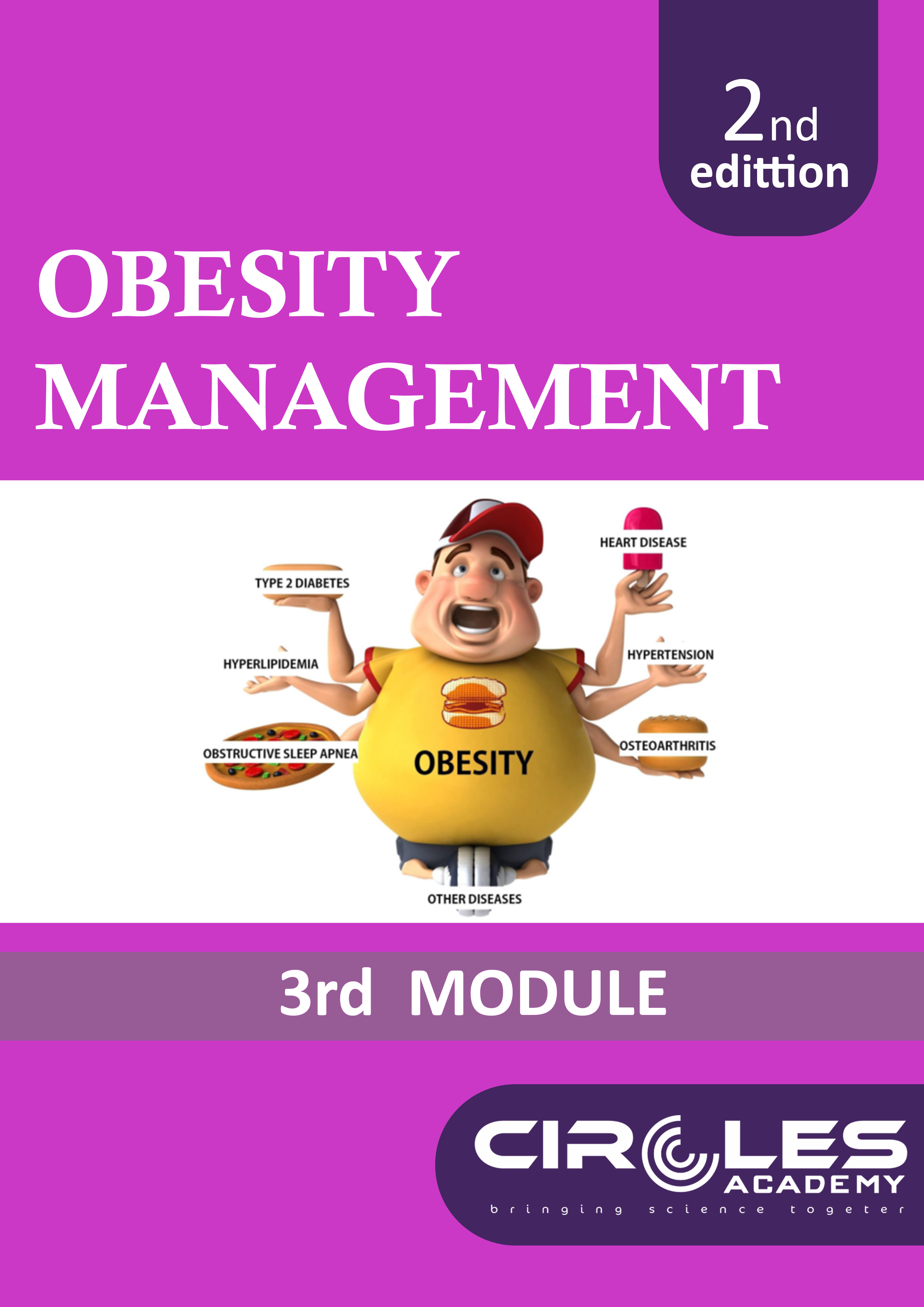 3rd module, obesity causes and management