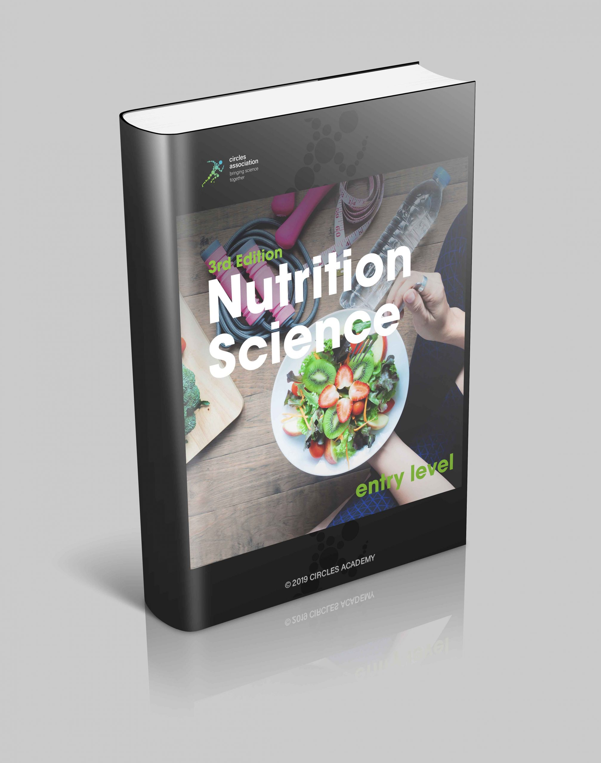 Entry level   NUTRITION COURSE