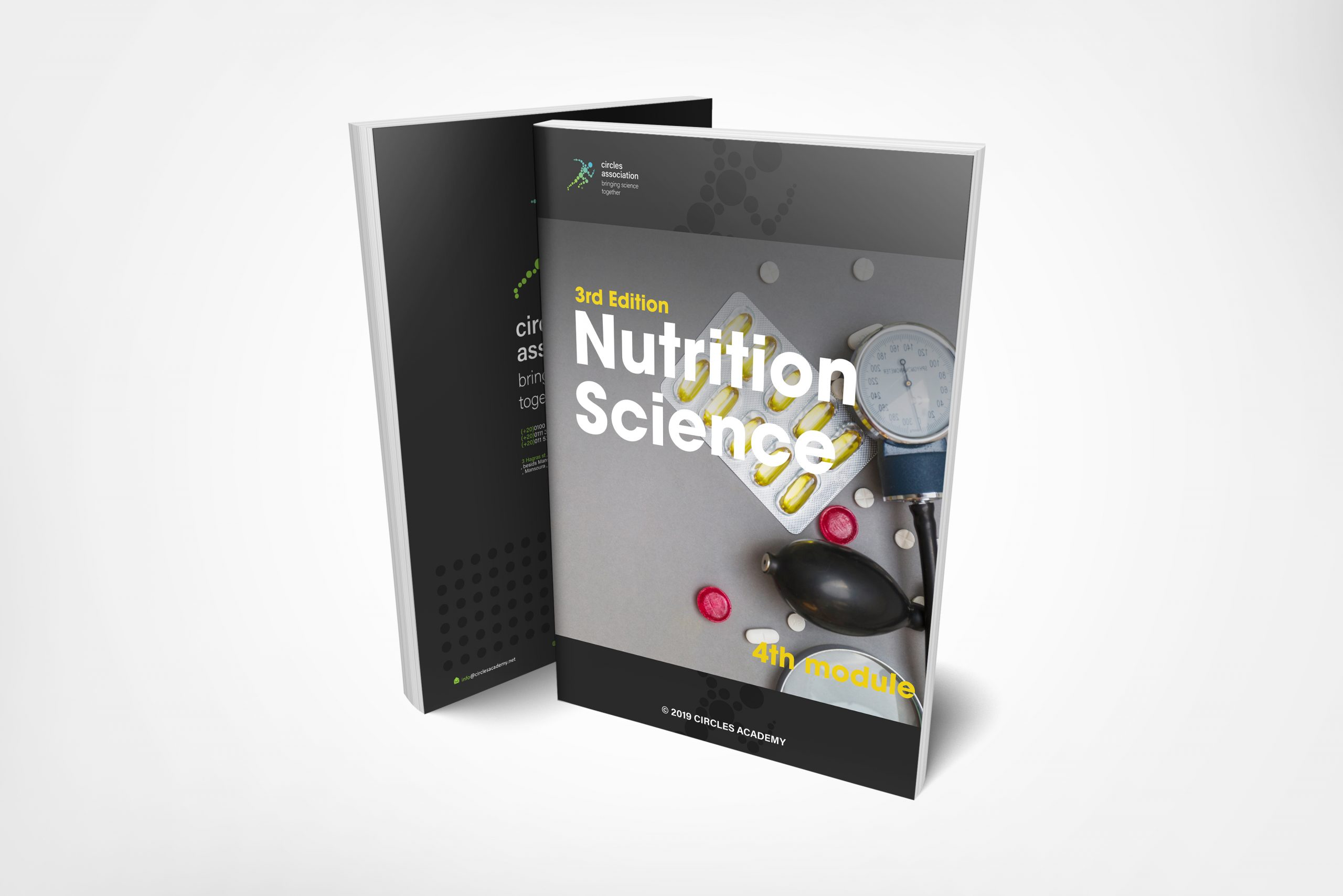 Clinical Nutrition 3rd Edition