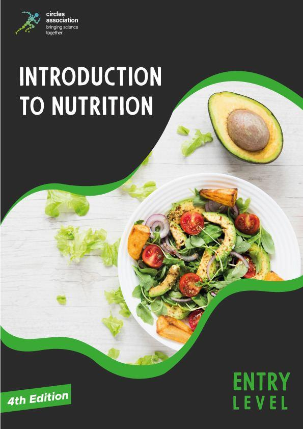 introduction to nutrition science   | 4th edition  | 2020